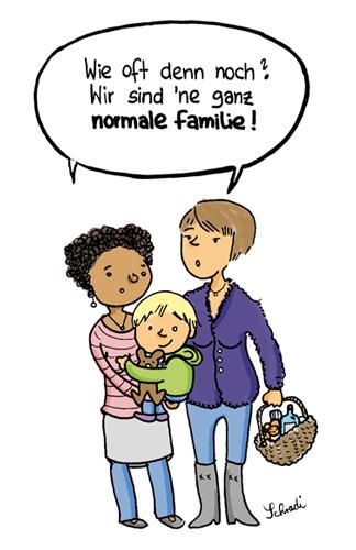 family-klein