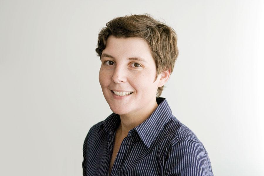 Christine Burmann