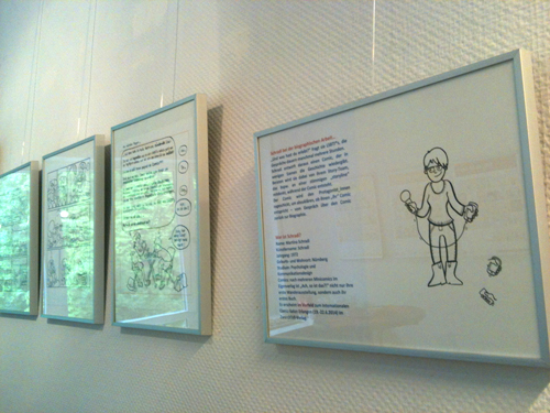 Bei Bildung Evangelisch Erlangen